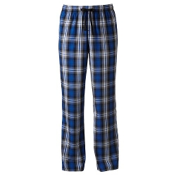 Apt. 9® - Plaid Woven Lounge Pants