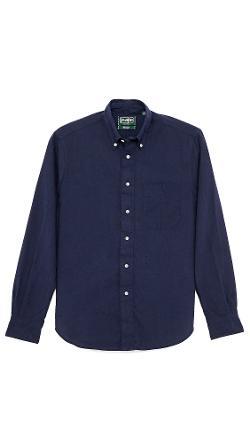 Gitman Vintage  - Seersucker Shirt