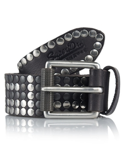 Superdry - Rock Star Belt