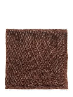 Boglioli  - Silk Piqué Pocket Square