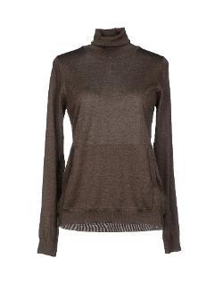 Eleventy  - Turtleneck Sweater