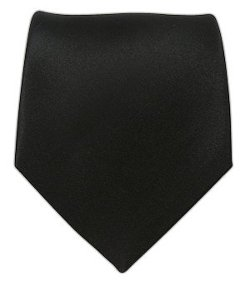 Big Shot  - Satin Tie