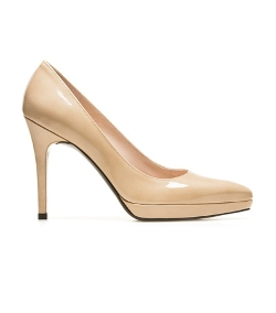 Stuart Weitzman - The Zsazsa Pump Shoes