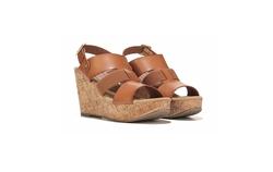 Xoxo - Beebee Wedge Sandals
