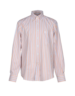 Morris  - Stripe Button Down Shirt