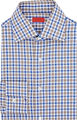 Isaia - Dress Shirt