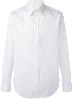 Giorgio Armani - Pointed Collar Shirt