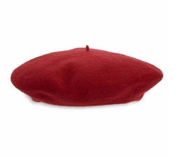 Gucci - Wool Beret