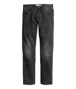 H&M - Slim Fit Jeans