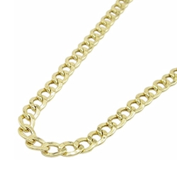 Icedtime - Cuban Link Chain Necklace
