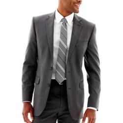 Stafford - Pinstripe Suit Jacket