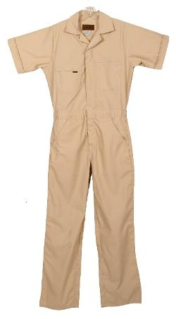 Five Rock  - Poplin Short Sleeve Unlined Coveralls