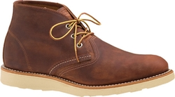 Red Wing  - Work Chukka Boots