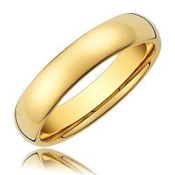 Cavalier Jewelers - Titanium Wedding Band Ring