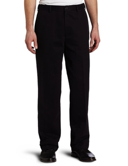 Dockers  - Comfort-Waist Classic-Fit Flat-Front Pant