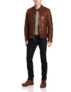 DENIM & LEATHERS ANDREW MARC  - Men