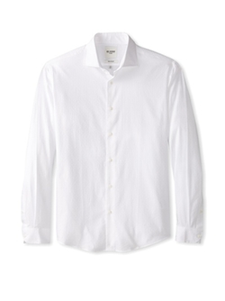 Ben Sherman - Textured Tonal Dress Shirt