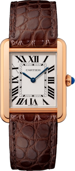 Cartier - Tank Solo Watch
