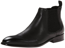 Kenneth Cole New York - Up Leather Chelsea Boots