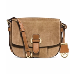 Michael Kors - Michael Romy Medium Messenger
