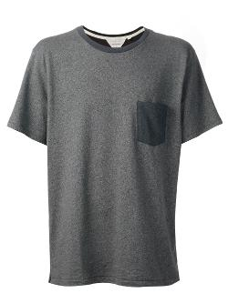 Rag & Bone  - Colorblock T-shirt