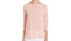 Peserico - Embellished Sweater