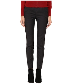 Vivienne Westwood Red Label - Classic Fine Wool Tuxedo Trousers
