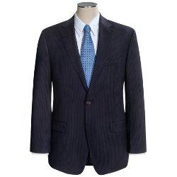 Ralph Lauren  - Stripe Suit