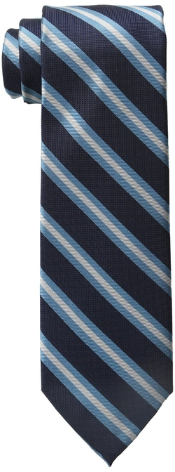 Wembley - Textured Stripe Tie
