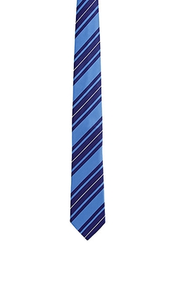 Barneys New York - Striped Necktie