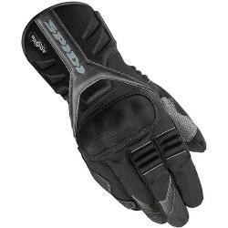 Spidi  - T-Winter Mens Black Textile Gloves