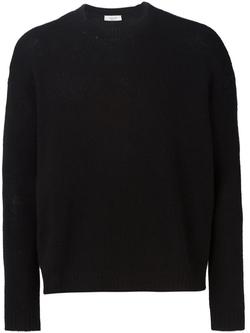 Valentino   - Crew Neck Sweater