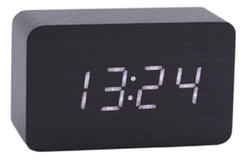 Konigswerk - LED Digital Alarm Clock