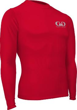 Game Gear - Athletic Compression Long Sleeve Crew Neck Shirt