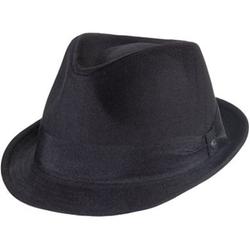 Stetson - Herringbone Fedora Hat
