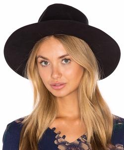 Brixton - Thorpe Fedora Hat