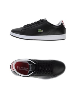 Lacoste  - Sport Carnaby Evo CRT Low-Top Sneakers