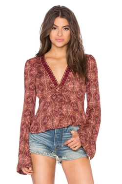 Free People - Time Of Your Life Top