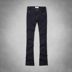 A&F - Chase Boot Jeans