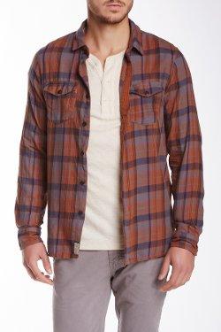 Jachs - Long Sleeve Button Down Shirt
