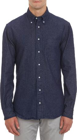 Gitman Vintage  - Chambray Shirt