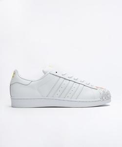 Adidas Originals  - Pharrell Superstar Supershell Trainer