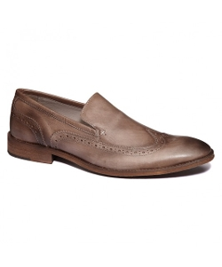 Rogue - Out Wingtip Loafer