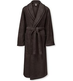 Calvin Klein  - Dolmite Cotton Bath Robe