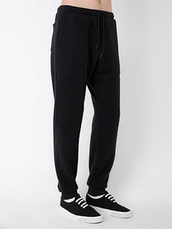 American Apparel - Turn Out Sweatpants
