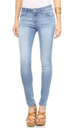 Dl1961 - The Emma Legging Jeans