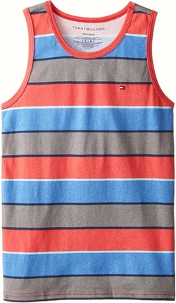 Tommy Hilfiger - Bold Stripe Tank Top