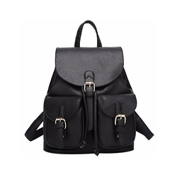 Coofit  - Soft Leather Lovely Backpack
