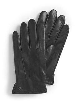 Dockers - Refined Leather Gloves