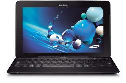 Samsung   - Detachable 2 in 1 Touchscreen Laptop